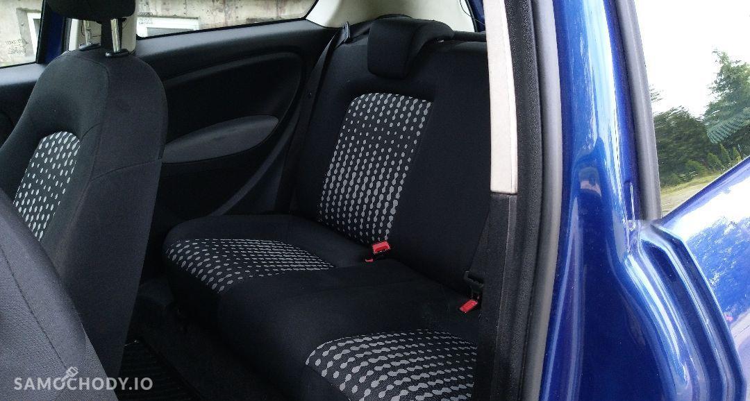 Fiat Grande Punto 1.4 benzyna krajowy, 100% bezwypadkowy, zdrowy ! 22