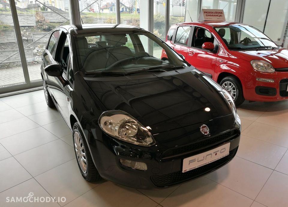 Fiat Grande Punto EASY 1,2 69 KM 1
