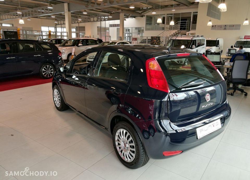 Fiat Grande Punto EASY 1,2 69 KM 4