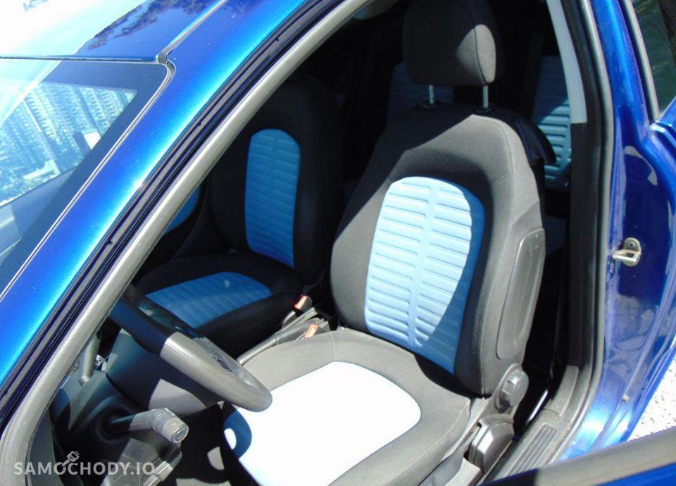Fiat Grande Punto 1,4 B Klima! Alu! Serwia! Bezwypadkowy! Opłacony! rej. 256zł 29