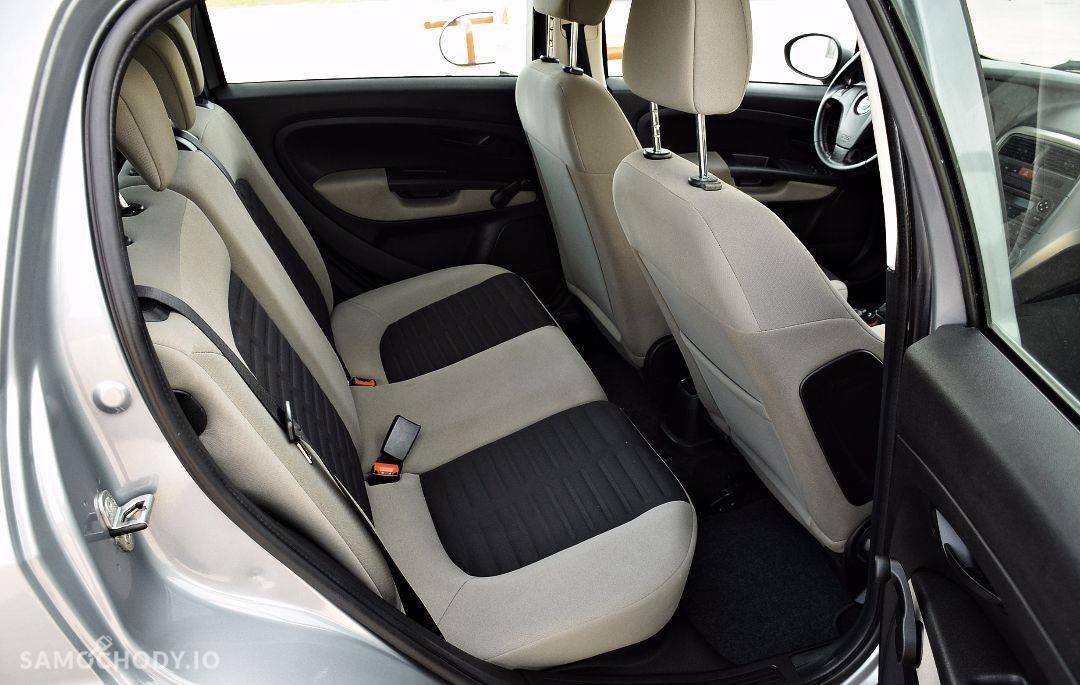 Fiat Grande Punto 1,4 benzyna*77KM*Climatronic*5drzwi*Komputer*Serwis*Niemcy 46