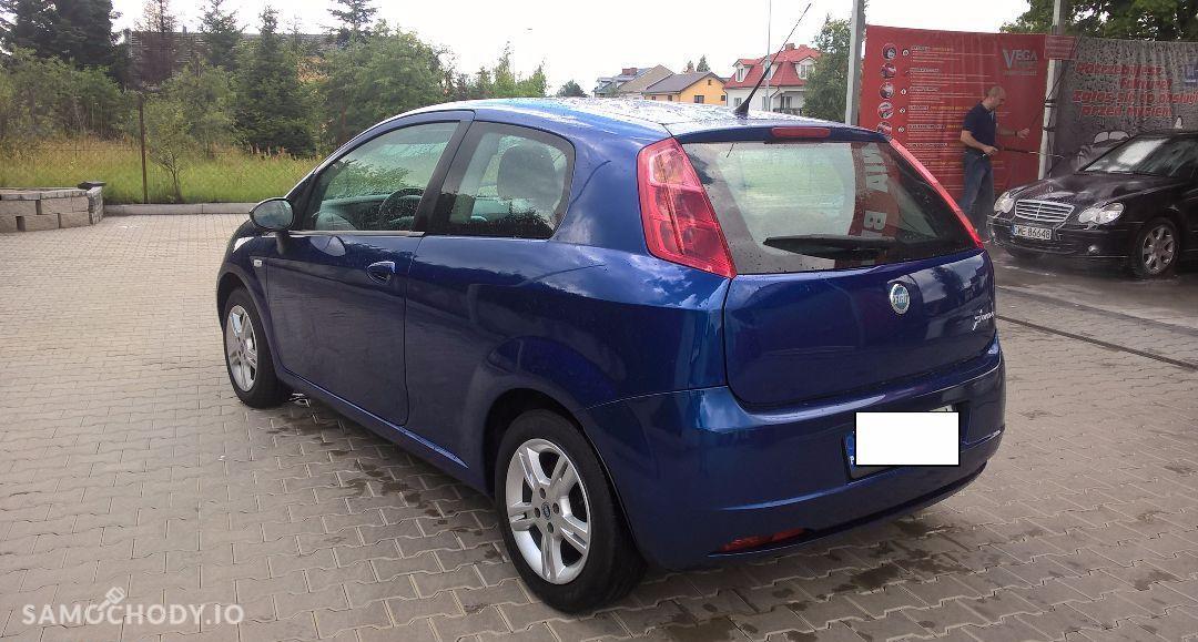 Fiat Grande Punto Multijet 1.3 Diesel Spalanie 5 L na 100 KM/ZObaCZ/Klimatyzacja 11