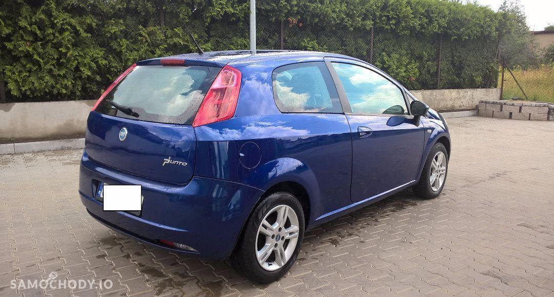 Fiat Grande Punto Multijet 1.3 Diesel Spalanie 5 L na 100 KM/ZObaCZ/Klimatyzacja 7