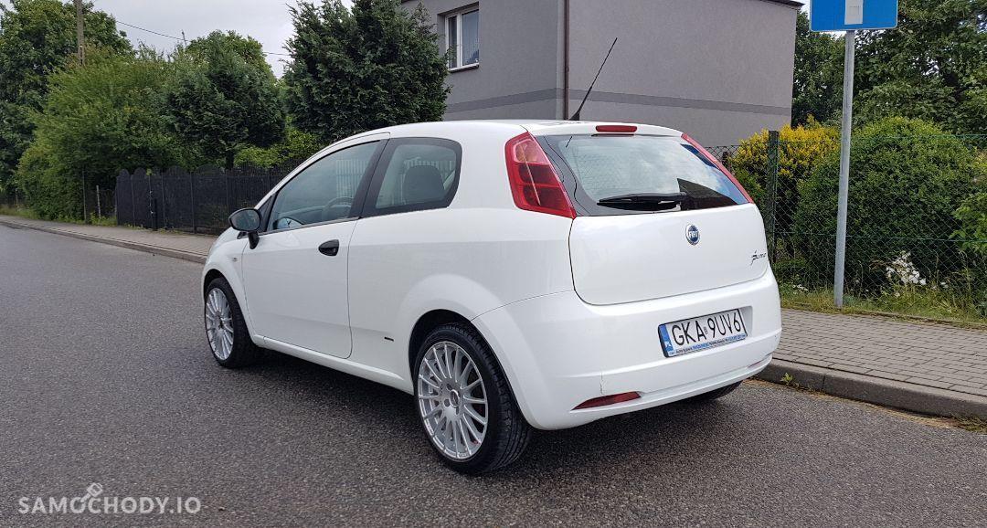 Fiat Grande Punto 1.3 Mjet / Alufelgi OZ / Zadbany / Okazja !! 4