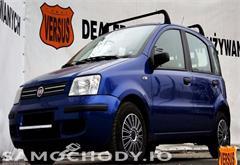 fiat panda ii (2003-2012) Fiat Panda 1.3JTD Salon Polska BDB Stan Serwisowany Ekonomiczny! Raty/Zamiana!