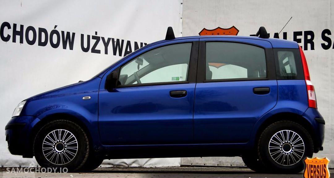 Fiat Panda 1.3JTD Salon Polska BDB Stan Serwisowany Ekonomiczny! Raty/Zamiana! 2