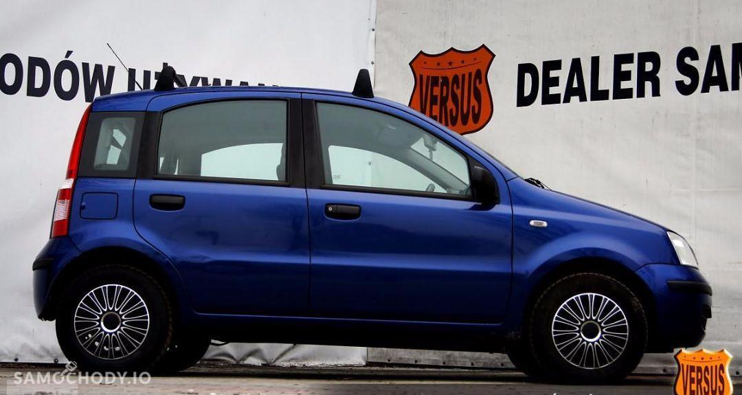 Fiat Panda 1.3JTD Salon Polska BDB Stan Serwisowany Ekonomiczny! Raty/Zamiana! 11