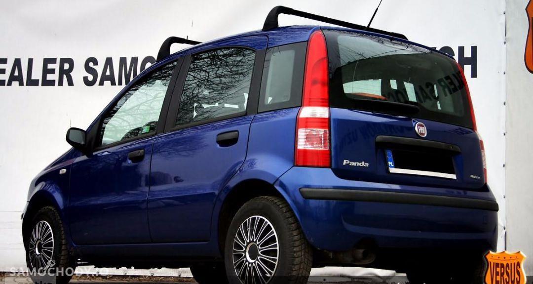 Fiat Panda 1.3JTD Salon Polska BDB Stan Serwisowany Ekonomiczny! Raty/Zamiana! 4