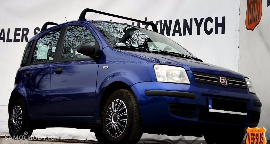 Fiat Panda 1.3JTD Salon Polska BDB Stan Serwisowany Ekonomiczny! Raty/Zamiana! 16