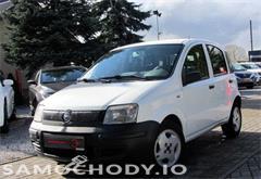 fiat z województwa mazowieckie Fiat Panda Auto Punkt