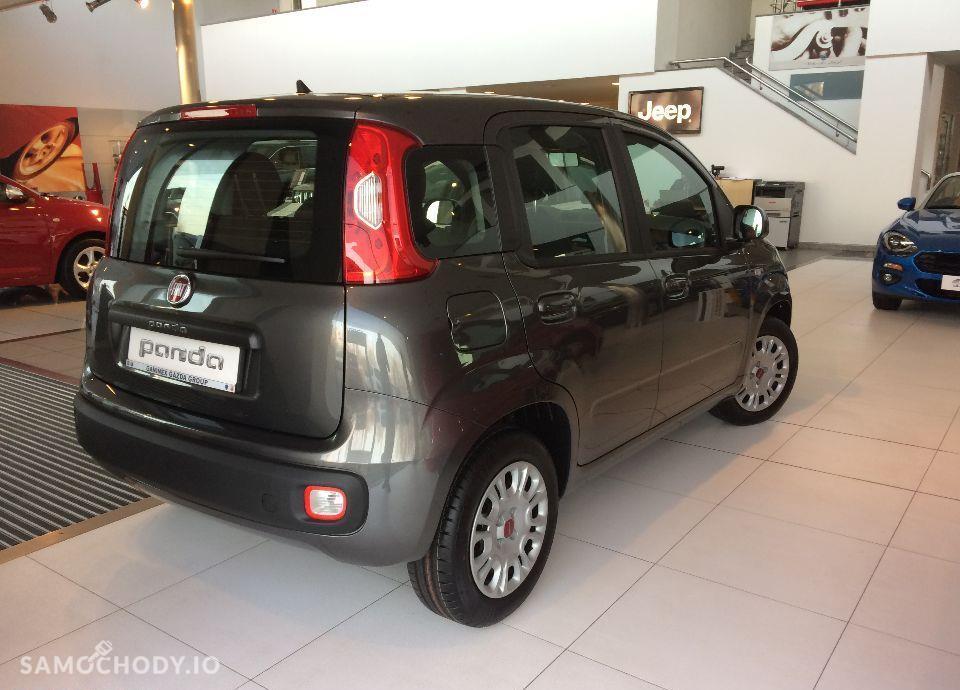 Fiat Panda 1.2 69 KM Lounge Wyprzedaż rocznika w ASO! Sprawdź 2