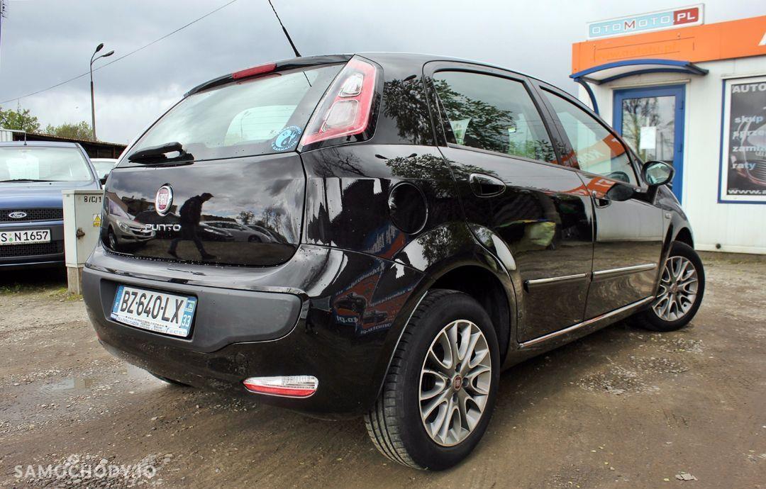 Fiat Punto Evo 1.2 Benzyna Klima Alu Start Stop Komputer 92 tyś/km 4