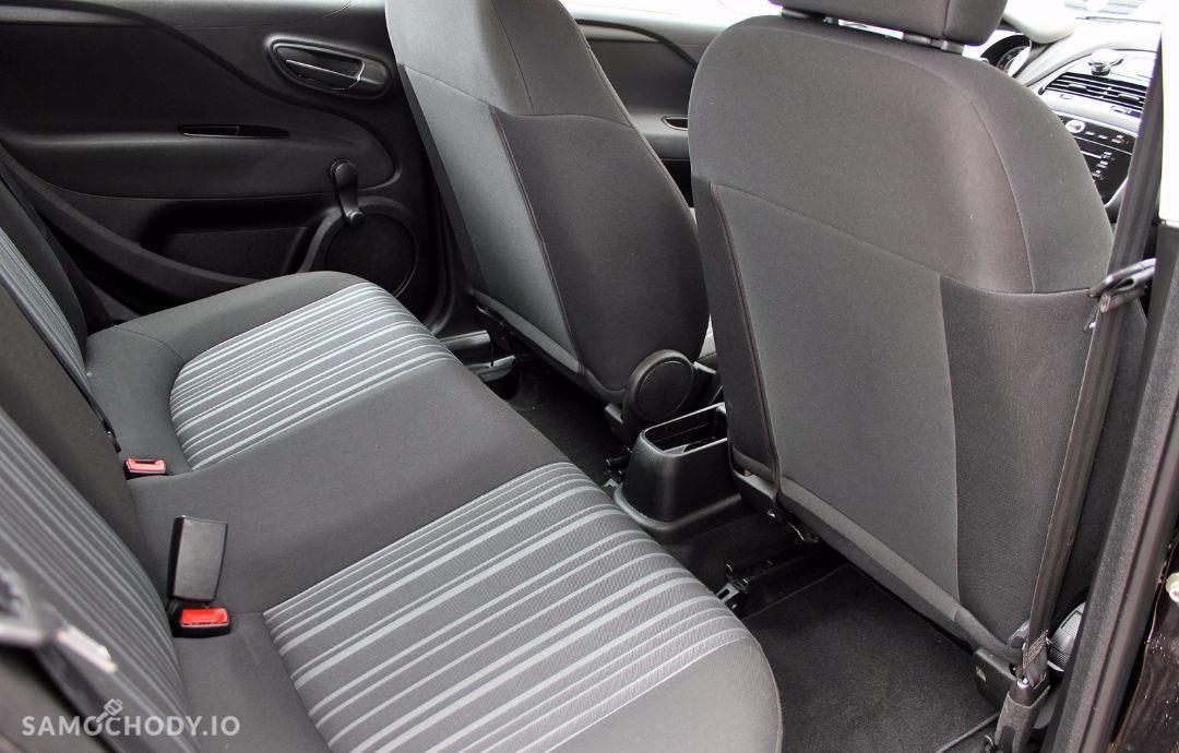 Fiat Punto Evo 1.2 Benzyna Klima Alu Start Stop Komputer 92 tyś/km 22