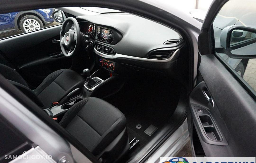 Fiat Tipo 1,4 95 KM | hatchback |Easy + pak Tech Easy 11