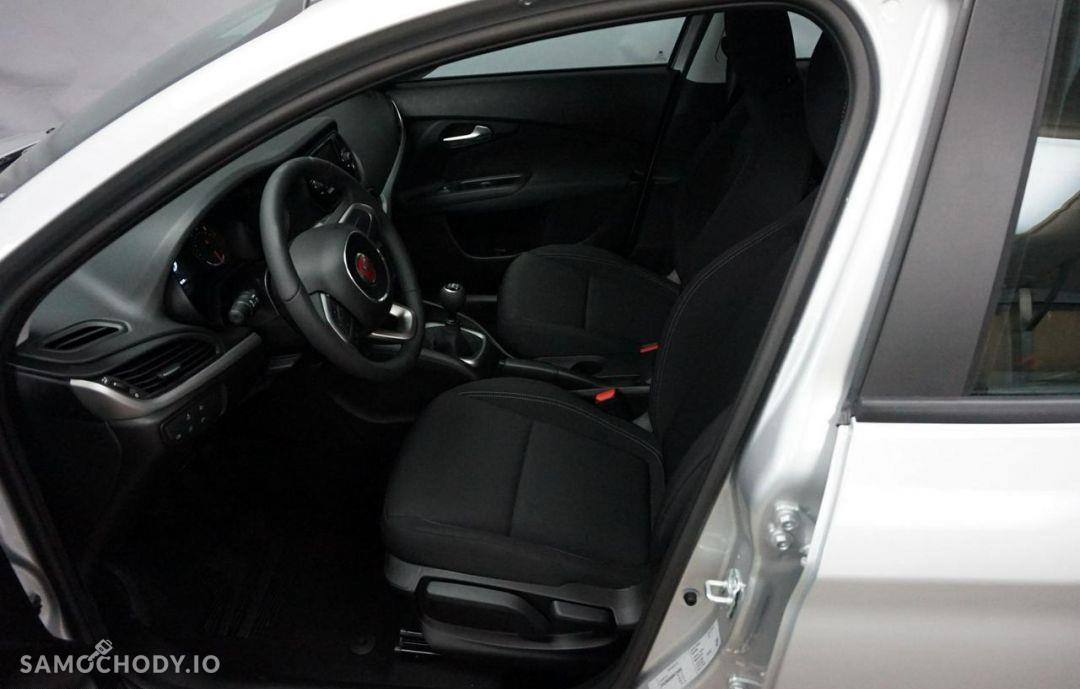 Fiat Tipo 1,4 95 KM | hatchback |Easy + pak Tech Easy 67