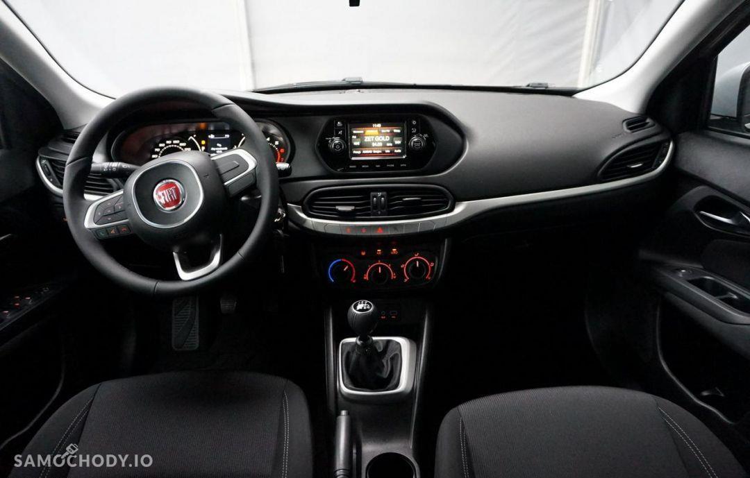 Fiat Tipo 1,4 95 KM | hatchback |Easy + pak Tech Easy 4