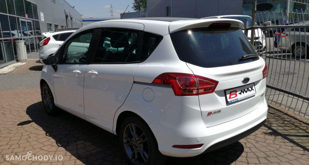 Ford B-MAX Colour Line 1.0 Ecoboost 100KM 7
