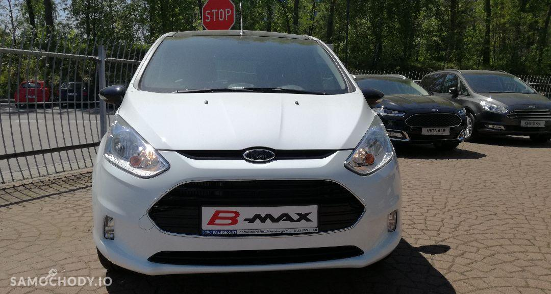 Ford B-MAX Colour Line 1.0 Ecoboost 100KM 4