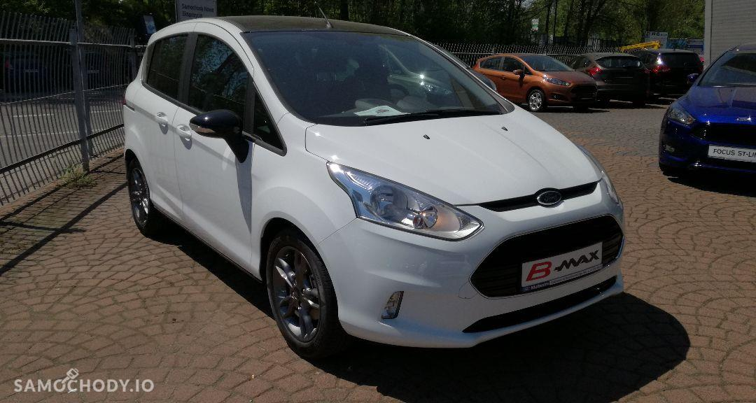 Ford B-MAX Colour Line 1.0 Ecoboost 100KM 1