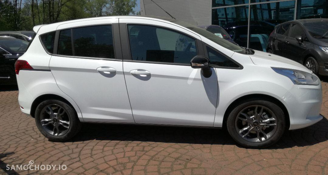 Ford B-MAX Colour Line 1.0 Ecoboost 100KM 2