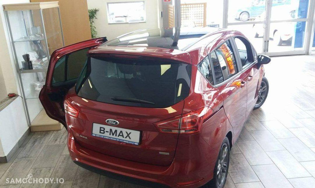 Ford B-MAX nowa wersja Colour-Line! 1.0 Ecoboost 100KM 2017 rok /140 7