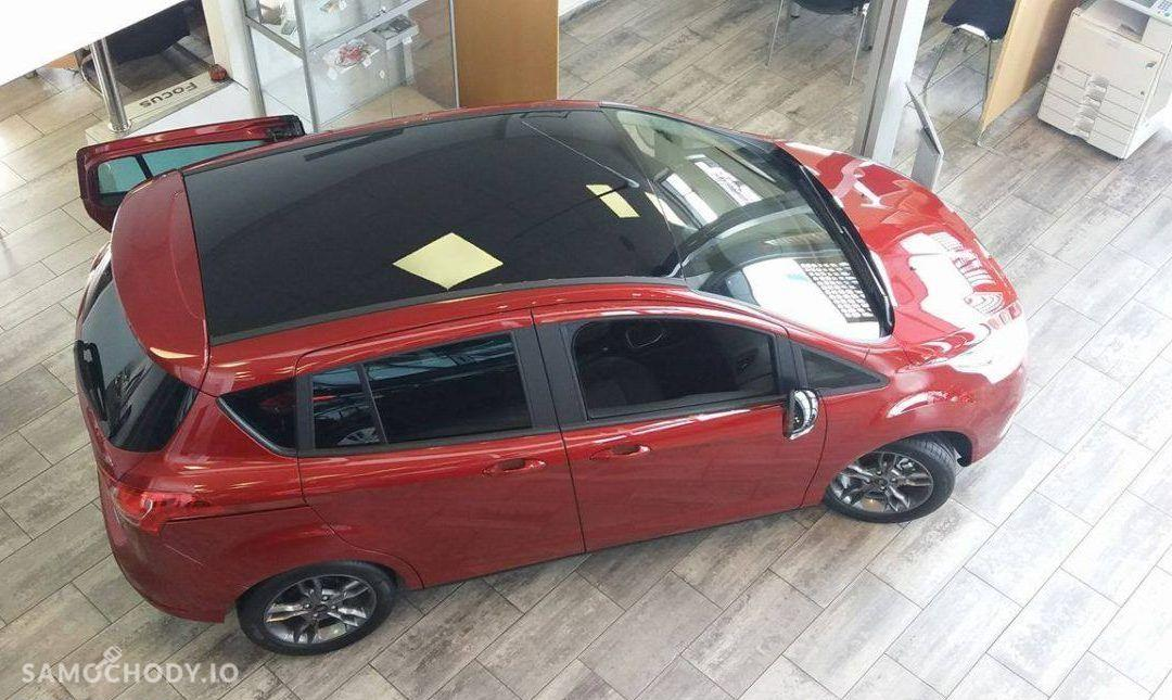 Ford B-MAX nowa wersja Colour-Line! 1.0 Ecoboost 100KM 2017 rok /140 1