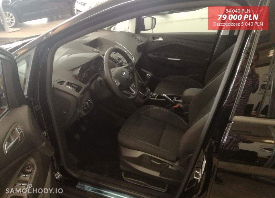 Ford C-MAX 1.6 Ti-VCT 125 KM Trend 22
