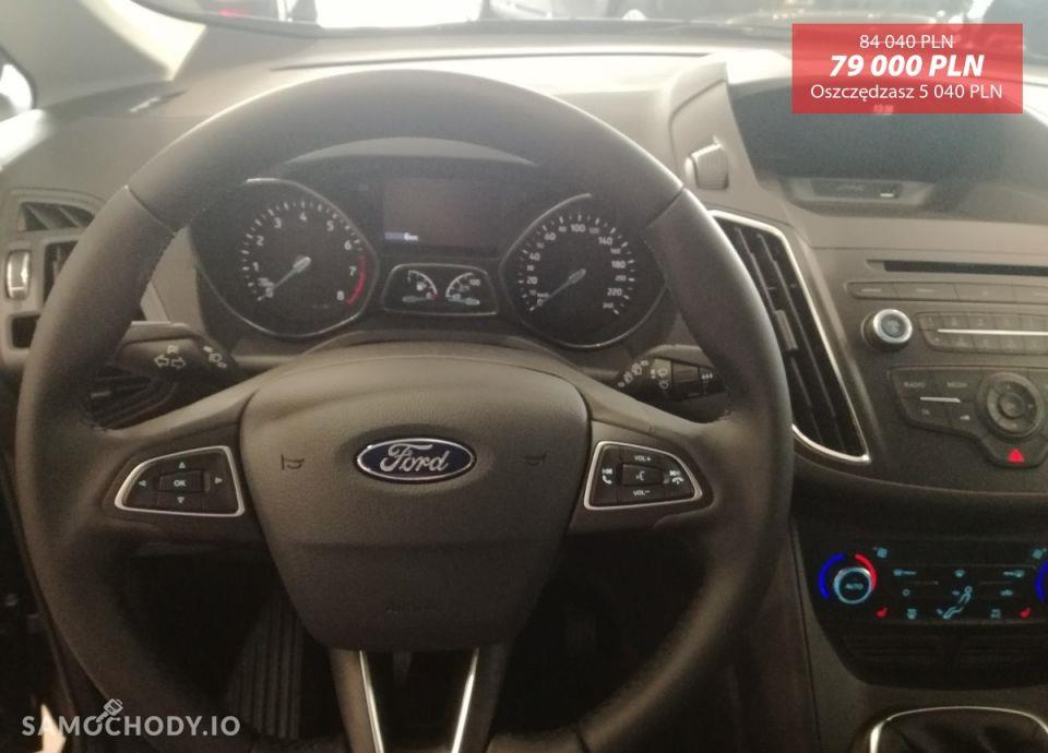 Ford C-MAX 1.6 Ti-VCT 125 KM Trend 29