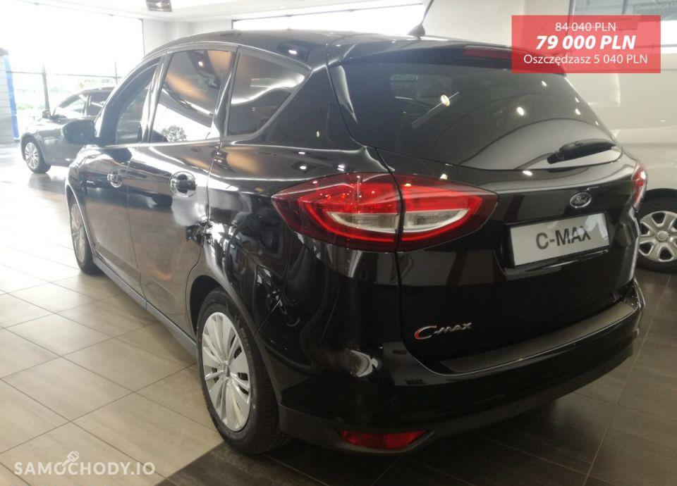 Ford C-MAX 1.6 Ti-VCT 125 KM Trend 2