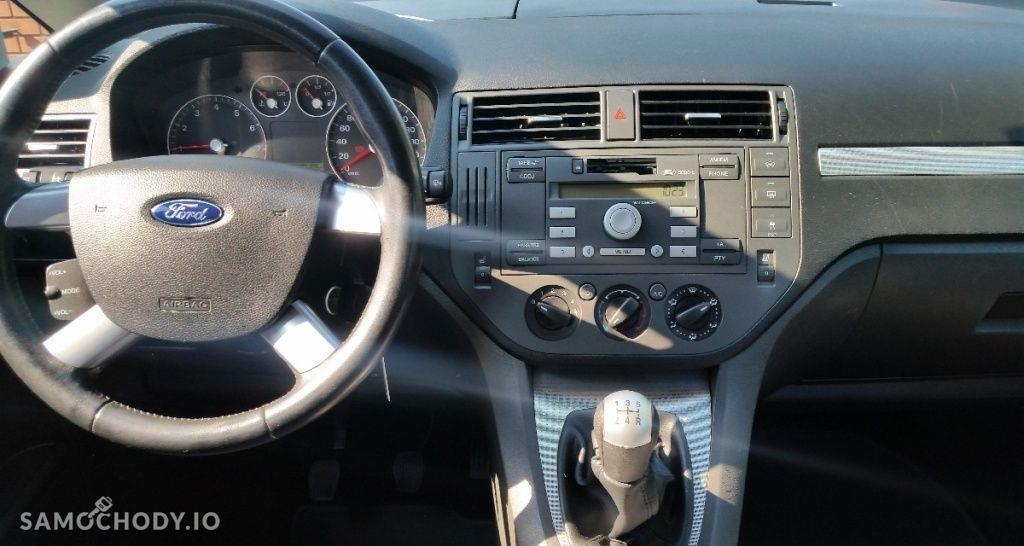 Ford C-MAX 1.8 Alu Klima Tuv/Dekra Podgrzewane Fotele 2Komplety Kół 29
