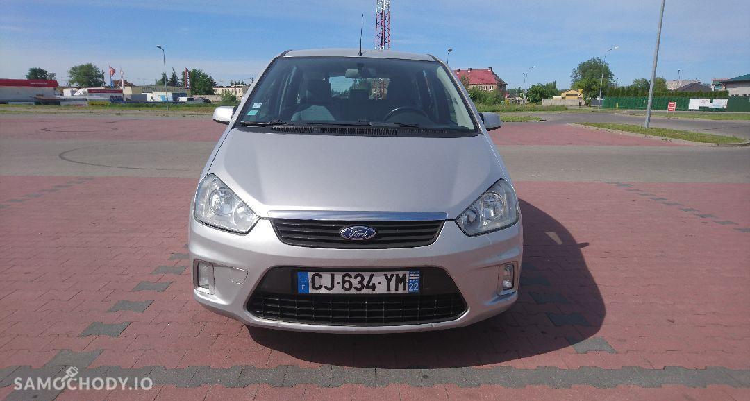 Ford C-MAX 1.6 TDCi 2008r *LIFT* *KLIMA* *SERWIS*! Ekonomiczny ! 5l/100km 16