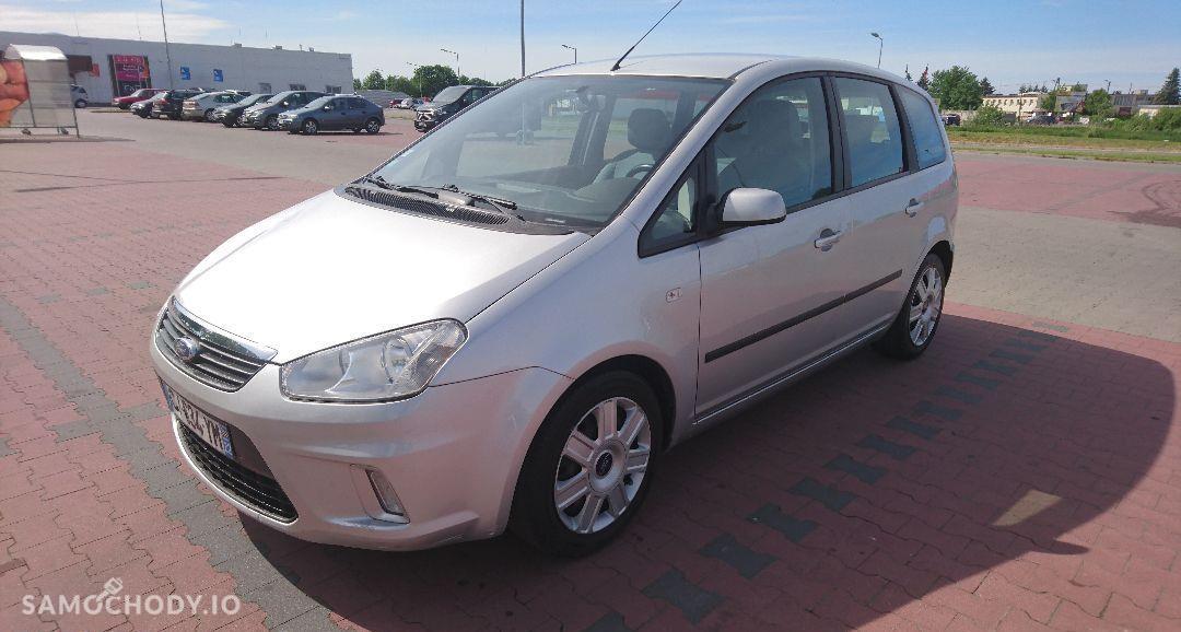 Ford C-MAX 1.6 TDCi 2008r *LIFT* *KLIMA* *SERWIS*! Ekonomiczny ! 5l/100km 11