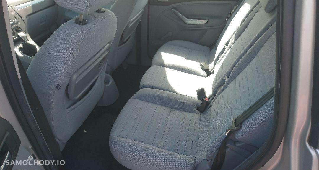Ford C-MAX 1.6 TDCi 2008r *LIFT* *KLIMA* *SERWIS*! Ekonomiczny ! 5l/100km 29