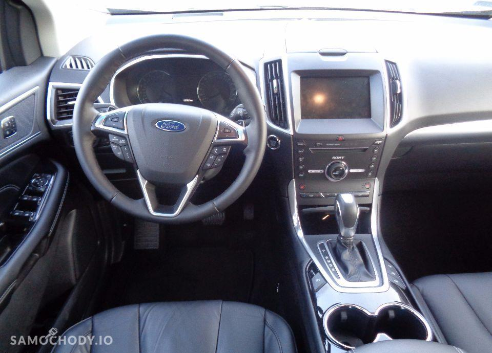 Ford EDGE 2.0 TDCi 210 KM, PowerShift, AWD ! Salon FORD ! Auto DEMO ! 22