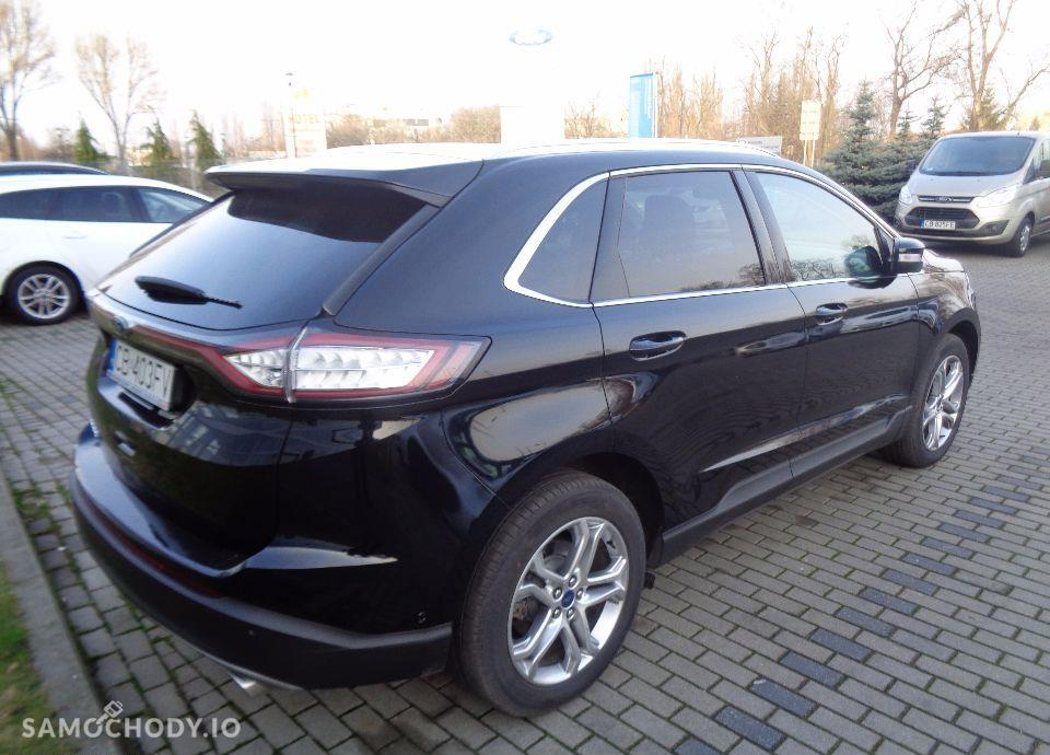 Ford EDGE 2.0 TDCi 210 KM, PowerShift, AWD ! Salon FORD ! Auto DEMO ! 4