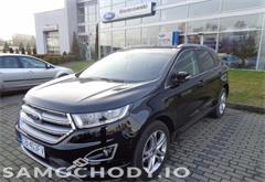 ford edge Ford EDGE 2.0 TDCi 210 KM, PowerShift, AWD ! Salon FORD ! Auto DEMO !