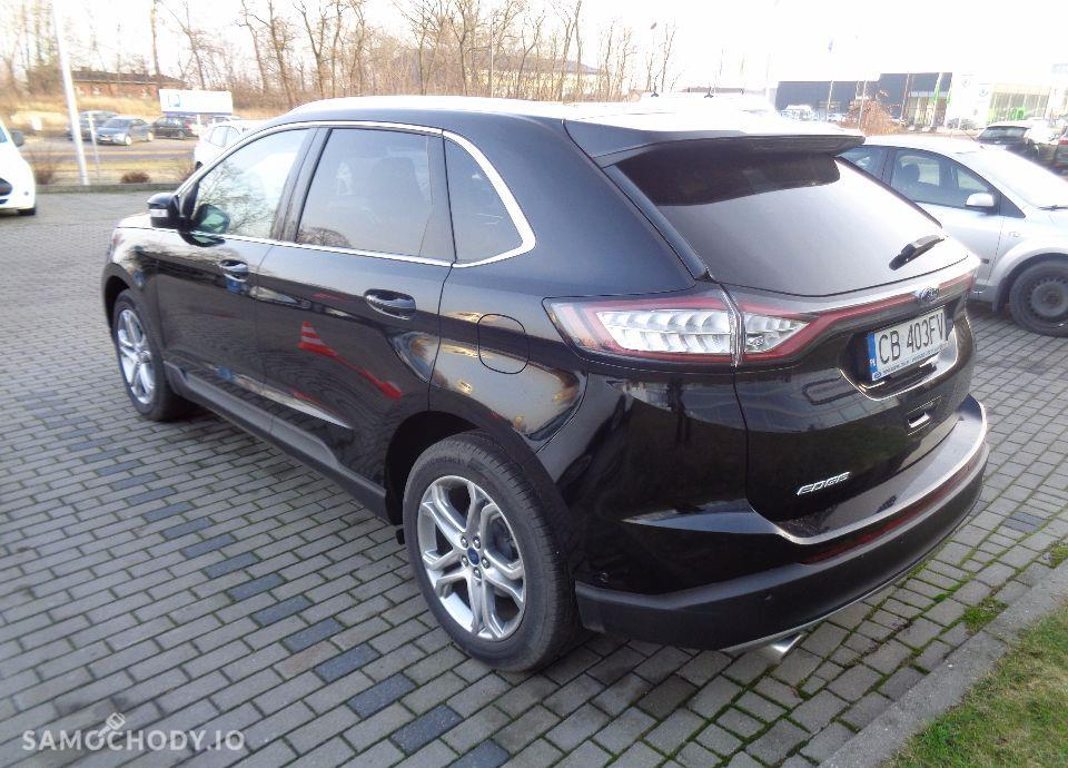 Ford EDGE 2.0 TDCi 210 KM, PowerShift, AWD ! Salon FORD ! Auto DEMO ! 7