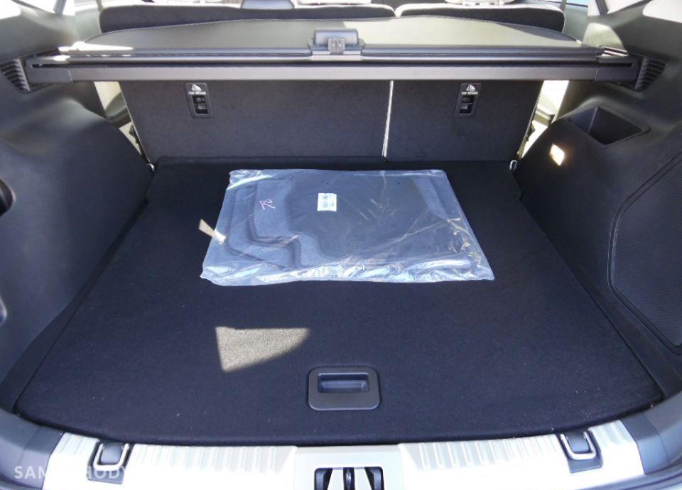 Ford EDGE FORD Edge 2.0 TDCi 180 KM, M6, AWD Titanium 5 drzwiowy 106
