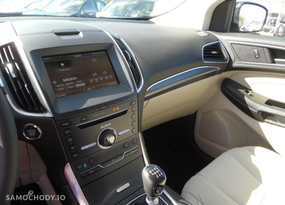 Ford EDGE FORD Edge 2.0 TDCi 180 KM, M6, AWD Titanium 5 drzwiowy 46