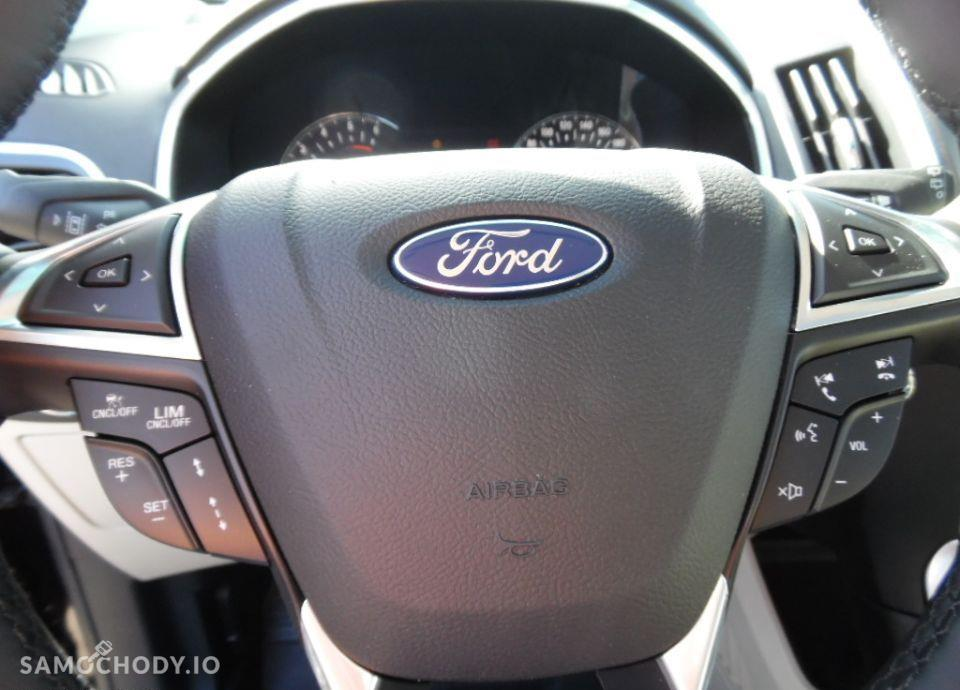 Ford EDGE FORD Edge 2.0 TDCi 180 KM, M6, AWD Titanium 5 drzwiowy 67