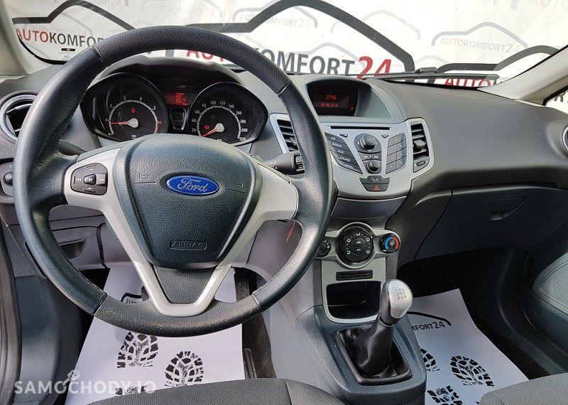 Ford Fiesta Gwarancja-Jeden właściciel-Ks.serwisowa-Org przebieg 16