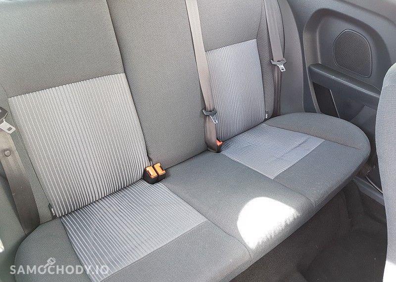 Ford Fiesta Gwarancja-Jeden właściciel-Ks.serwisowa-Org przebieg 29