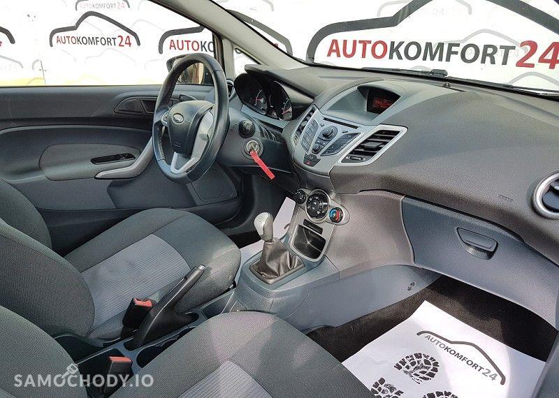 Ford Fiesta Gwarancja-Jeden właściciel-Ks.serwisowa-Org przebieg 22