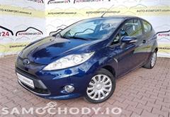ford z miasta gniezno Ford Fiesta Gwarancja-Jeden właściciel-Ks.serwisowa-Org przebieg