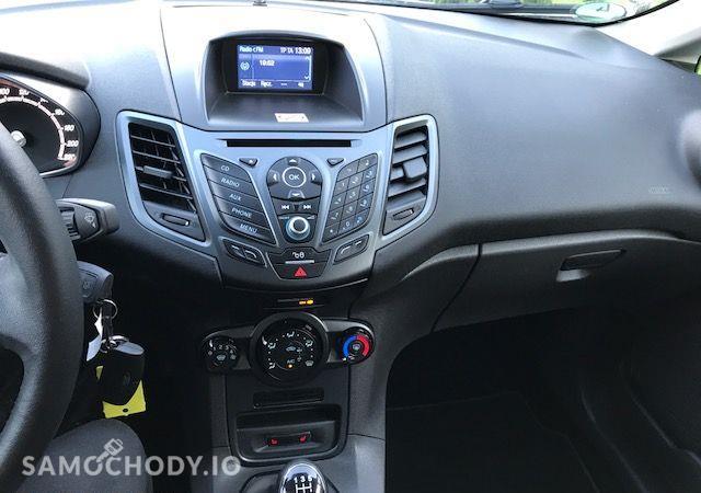 Ford Fiesta benzyna (80KM), klimatyzacja, podgrzewane fotele... 37