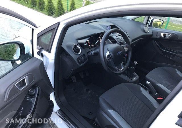 Ford Fiesta benzyna (80KM), klimatyzacja, podgrzewane fotele... 22