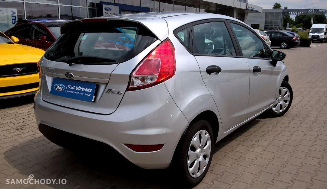 Ford Fiesta Vat 23% Salon PL ASO Gwarancja 82KM I Właściciel 2