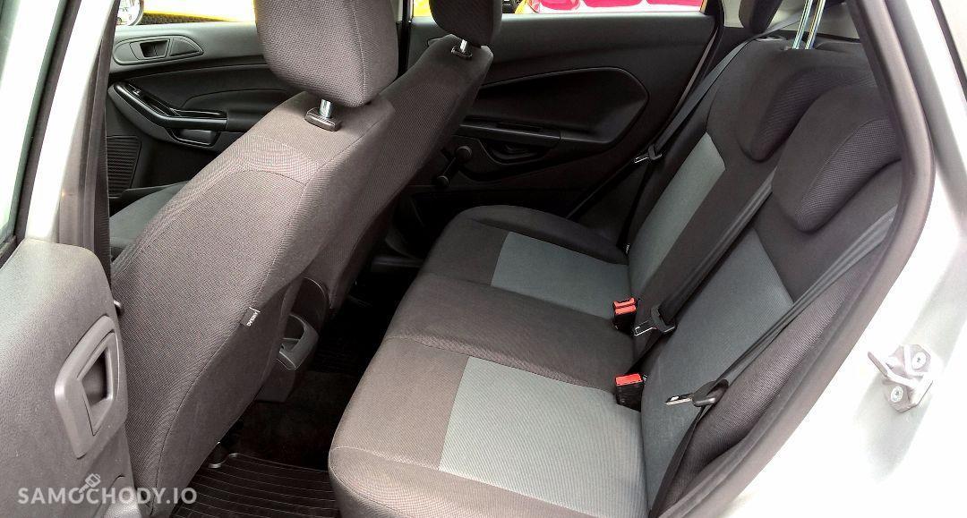 Ford Fiesta Vat 23% Salon PL ASO Gwarancja 82KM I Właściciel 46
