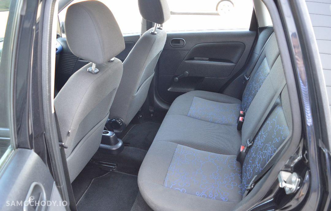 Ford Fiesta 1,3 Benzyna,grzana szyba przód,klima, 16