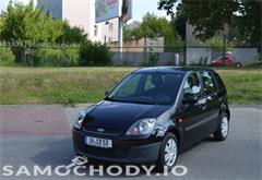 ford fiesta mk6 (2002-2008) Ford Fiesta 1,3 Benzyna,grzana szyba przód,klima,